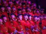 2017年小学低段合唱节掠影