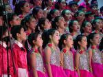 2017小学高段合唱节掠影