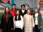 【视频】专访龙岗高2017届北大学子