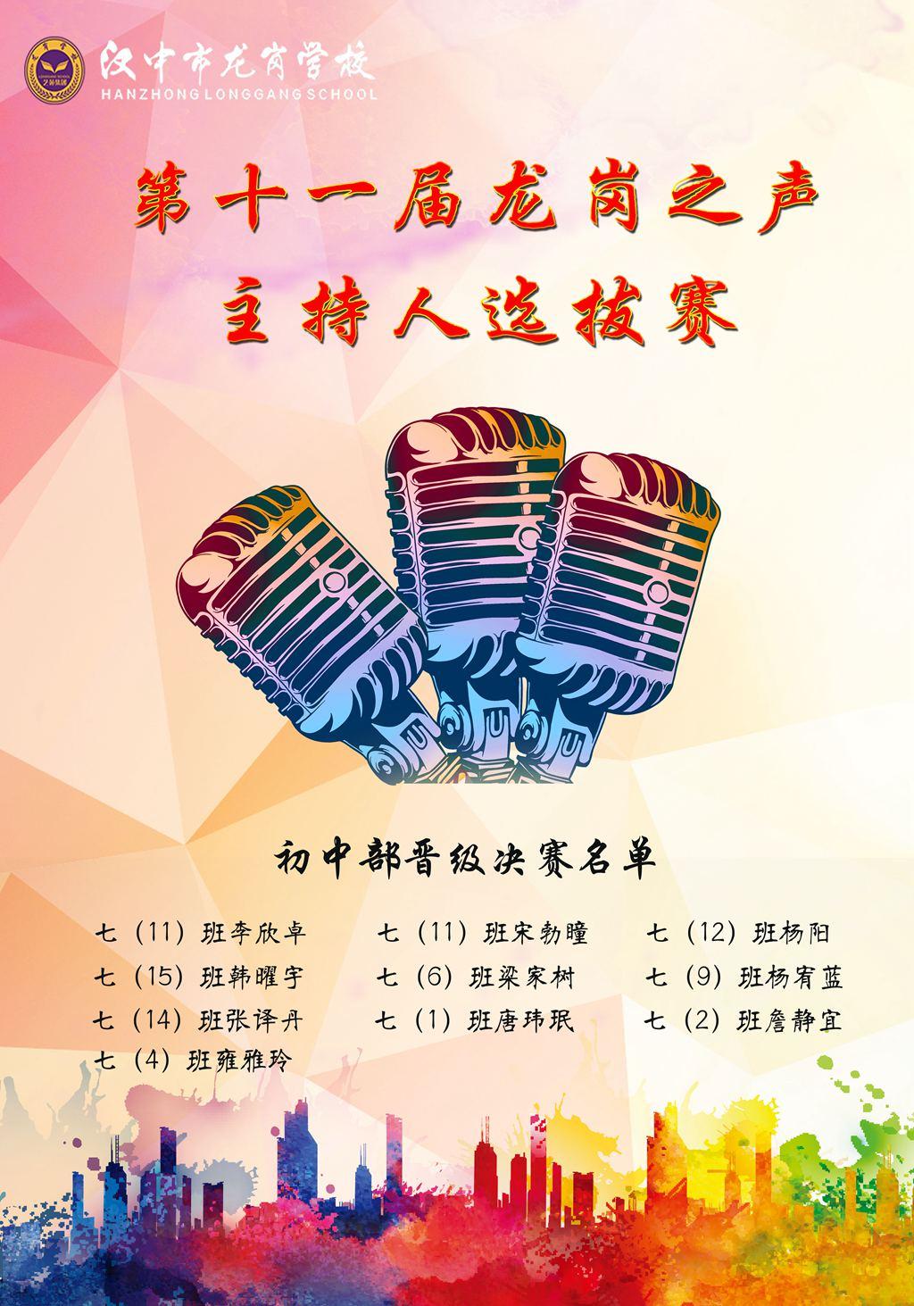 2020主持人大赛海报(初中部晋级名单)_副本.jpg