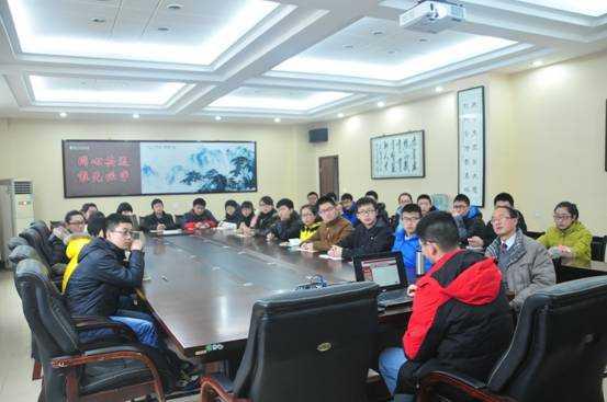 汉中市龙岗学校 北京大学招生组专家来我校做招生指导图片 30672 553x367