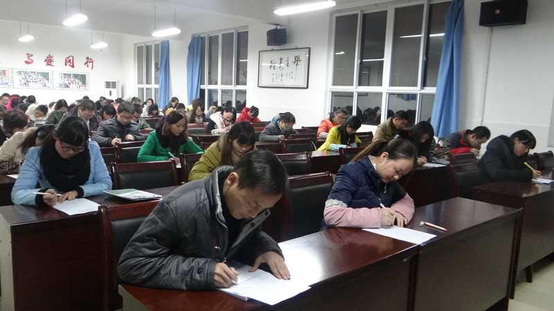 小学语文教师素养大赛知识素养测试题 - 低调、一指禅 - 默默无闻的教育教学博客家园